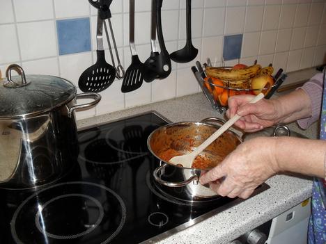 Aktion Küche