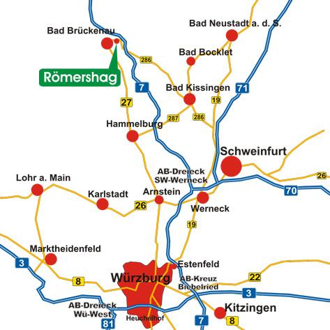 Römershag